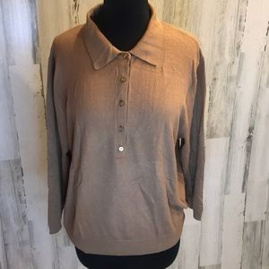 H&m blouse sweater